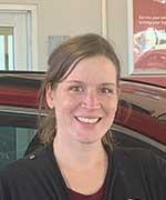 Stefanie Walpole