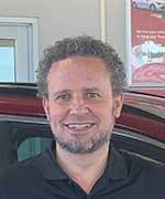 Dave Shynal