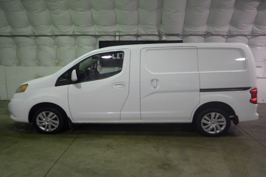 2014 Nissan Nv200 Compact Cargo For Sale