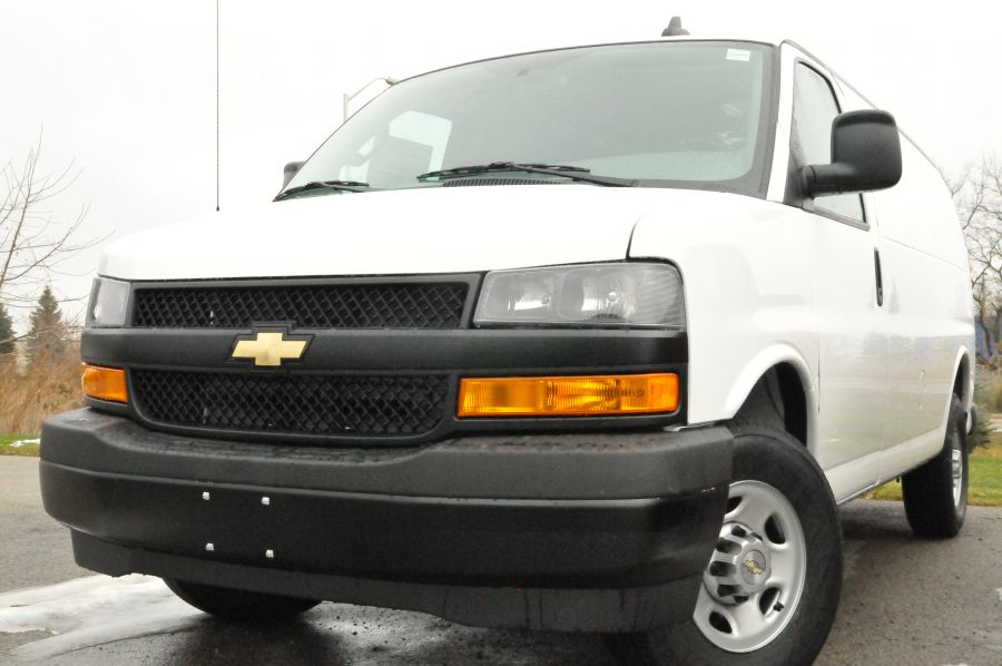 Used 2016 Chevrolet EXPRESS For Sale