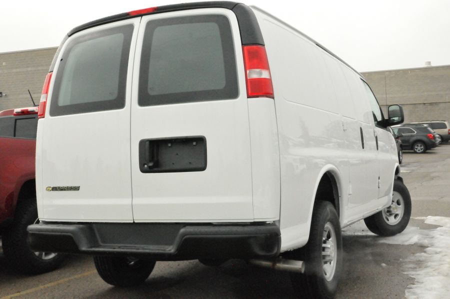 2016 Chevrolet Express For Sale