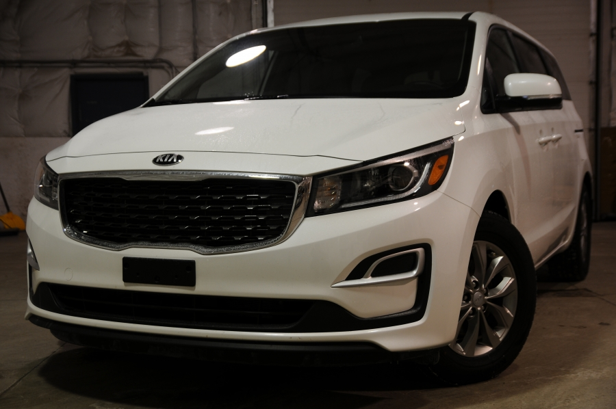Used 2019 KIA SEDONA For Sale