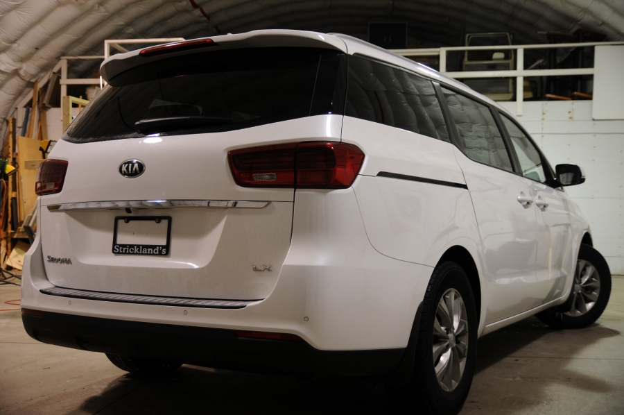 2019 Kia Sedona For Sale