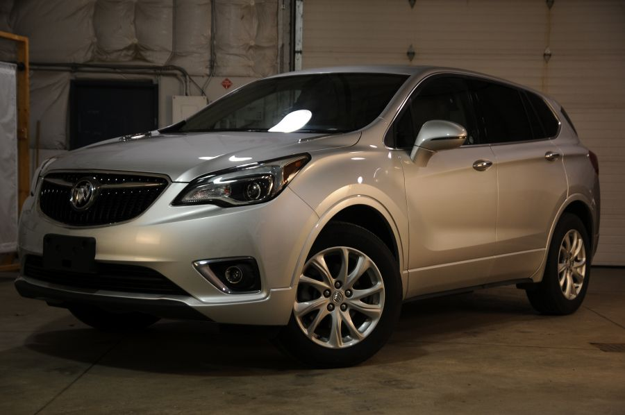 Used 2019 Buick ENVISION For Sale