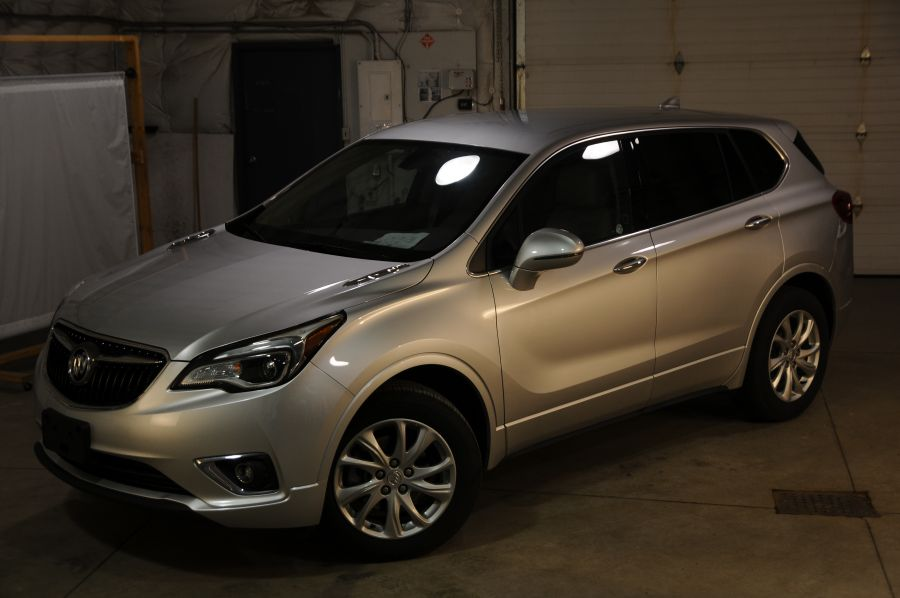 2019 Buick Envision For Sale