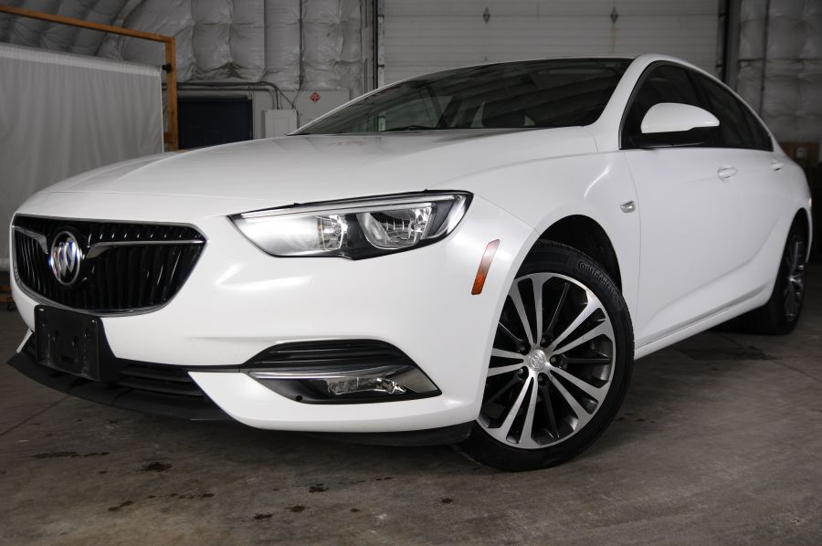 Used 2019 Buick REGAL For Sale