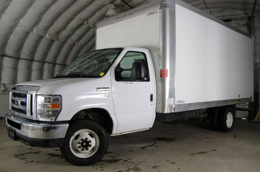 2019 Ford Econoline For Sale