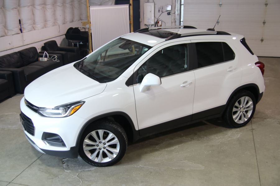 2020 Chevrolet Trax For Sale