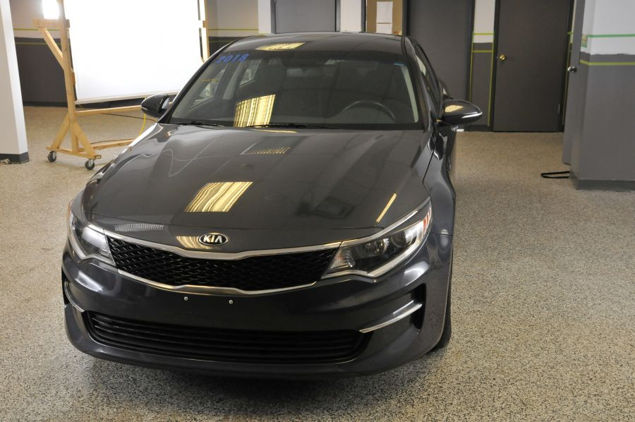 Used 2018 KIA OPTIMA For Sale