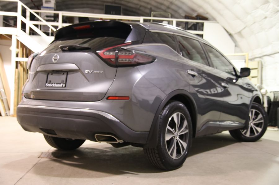 2019 Nissan Murano For Sale