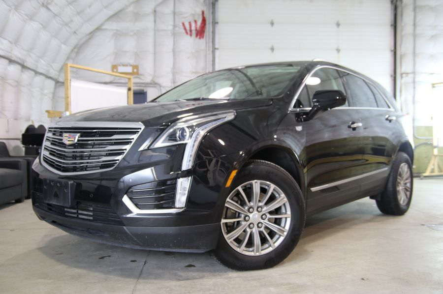Used 2019 CADILLAC XT5 AWD For Sale