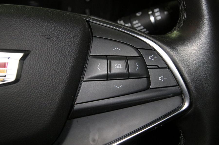 2019 Cadillac Xt5 Awd For Sale