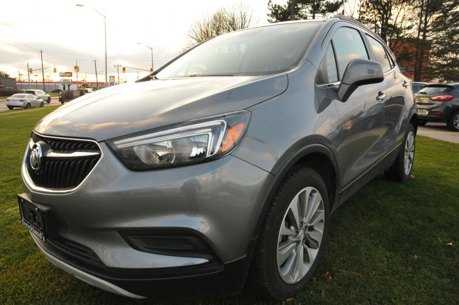 Used 2020 Buick ENCORE For Sale