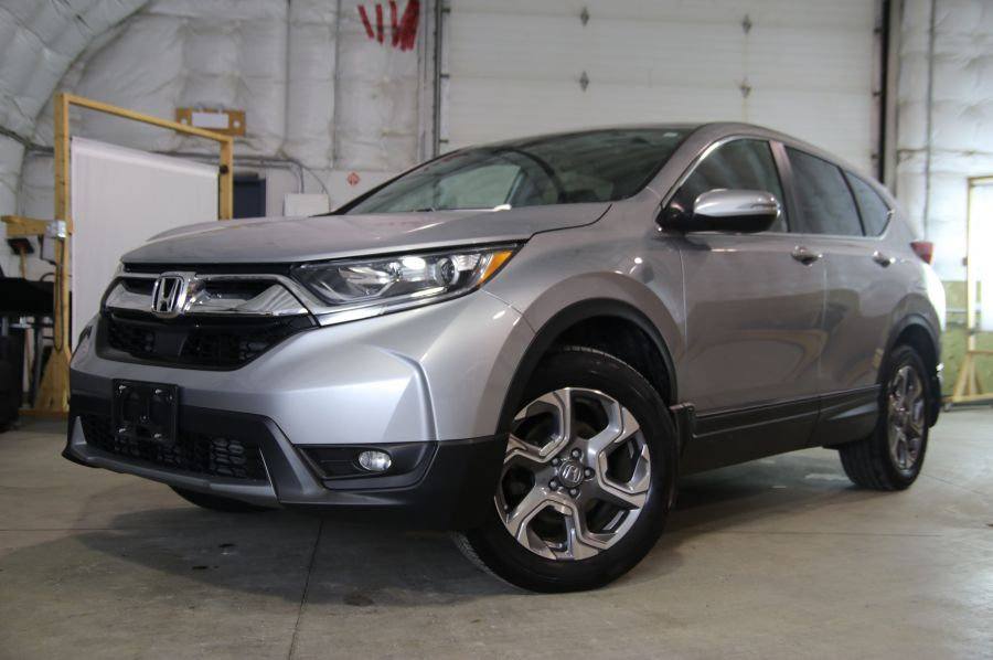 Used 2019 HONDA CR-V For Sale