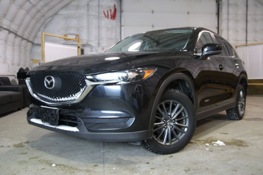 Used 2019 Mazda CX-5 For Sale