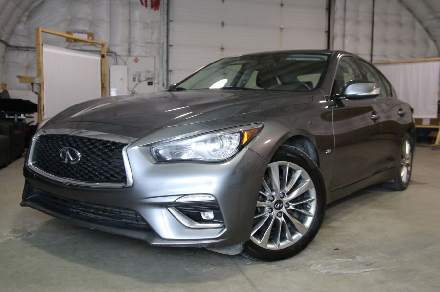 Used 2018 Infiniti Q50 For Sale