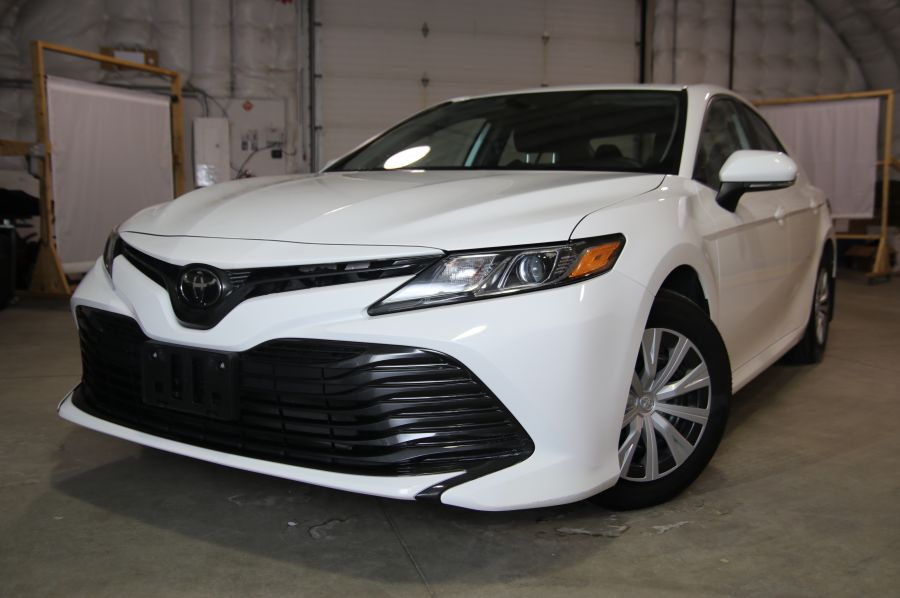 Used 2020 Toyota CAMRY For Sale