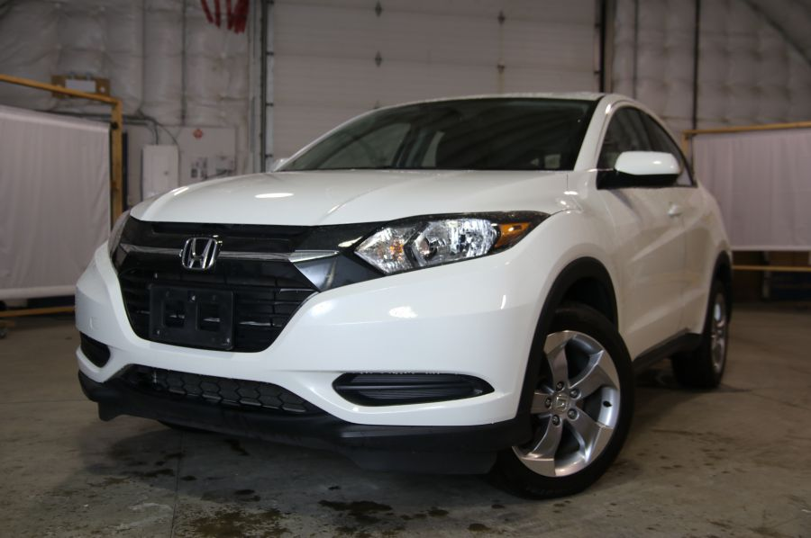 Used 2018 Honda HR-V For Sale