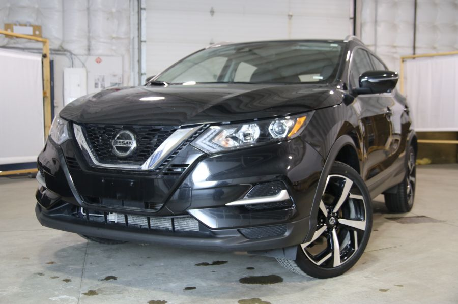 Used 2020 Nissan QASHQAI For Sale