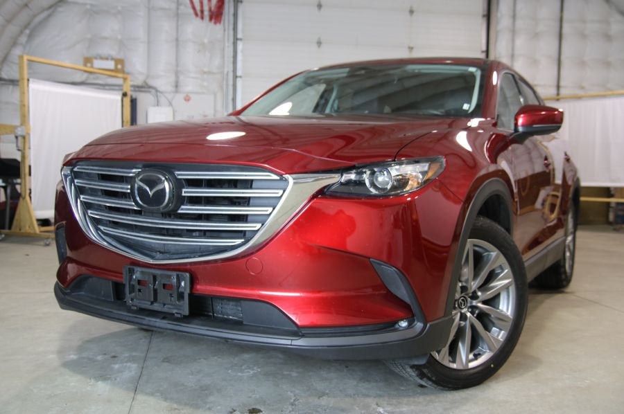 Used 2020 Mazda CX-9 For Sale