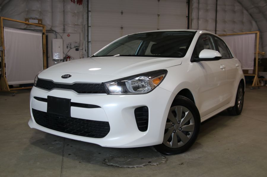 Used 2020 KIA RIO5 For Sale