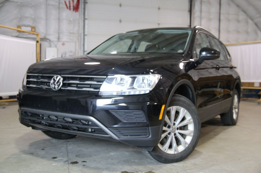 Used 2020 Volkswagen TIGUAN For Sale