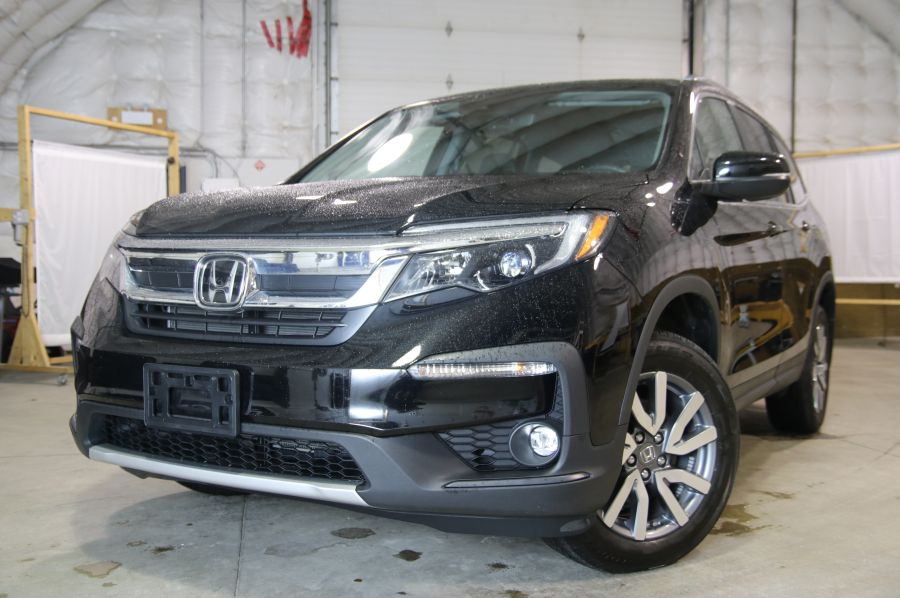 Used 2019 HONDA PILOT For Sale