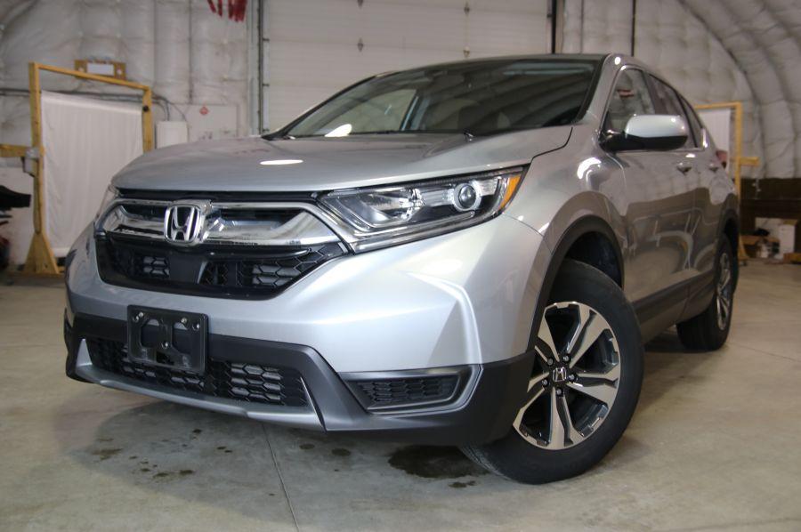 Used 2019 Honda CR-V For Sale
