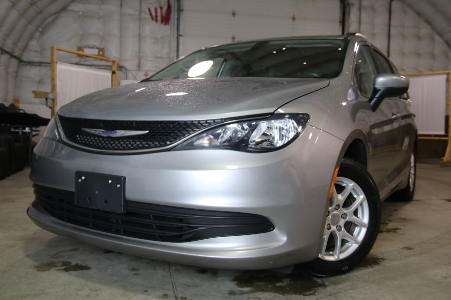 Used 2019 Chrysler PACIFICA For Sale